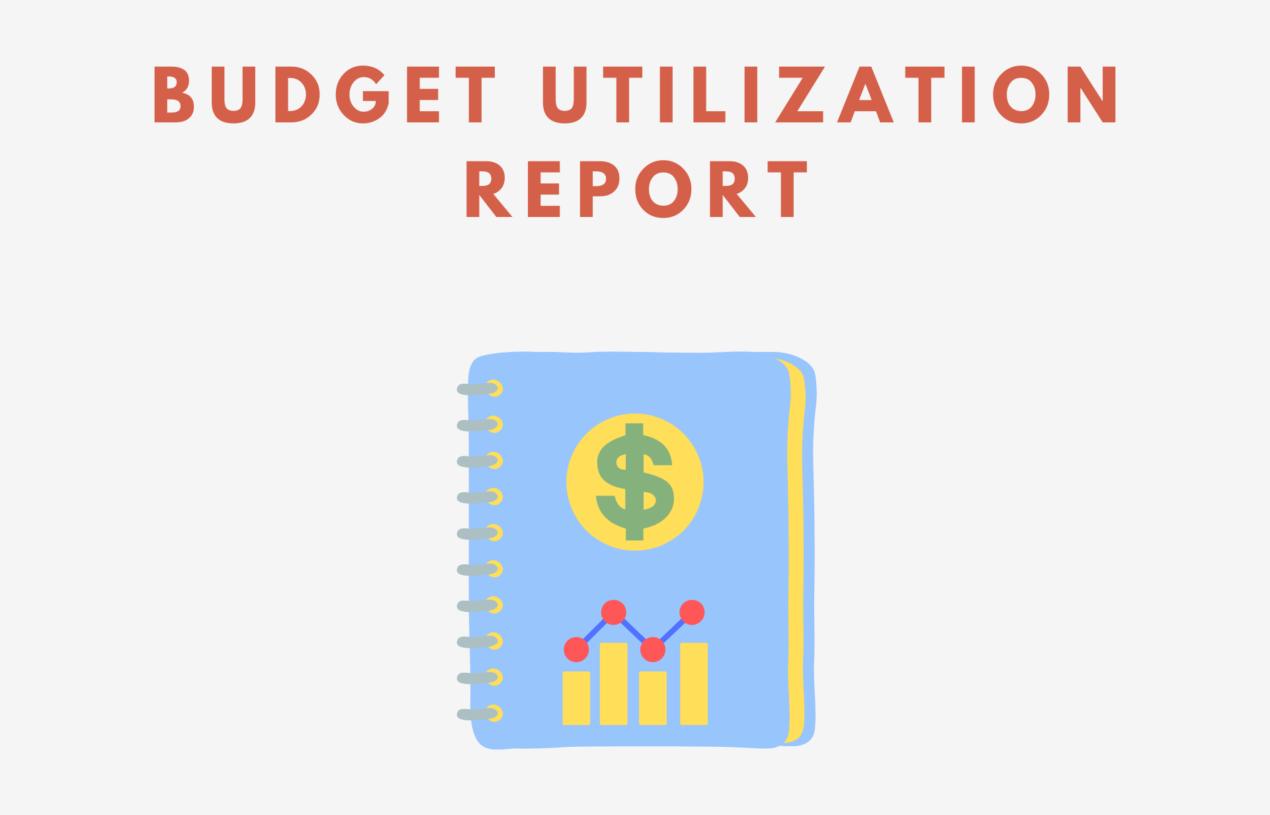 Budget Utilization Report