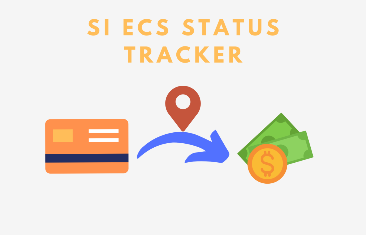 SI ECS Status Tracker