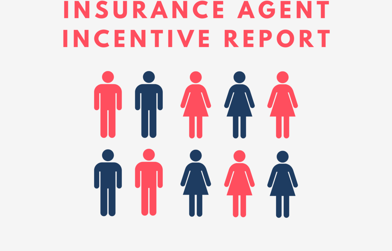 Insurance Agent Incentive Report