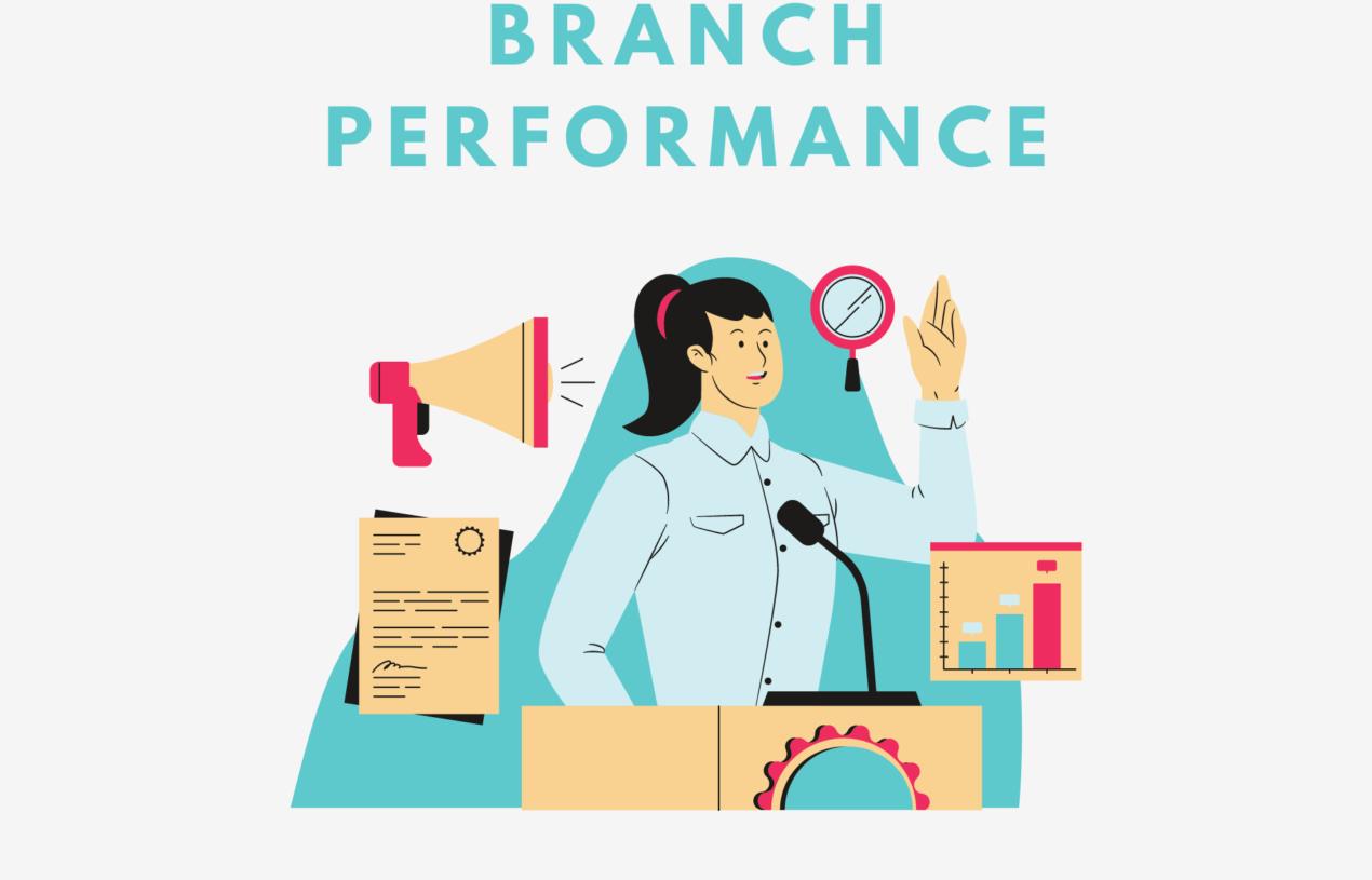 Persistency: Branch Performance