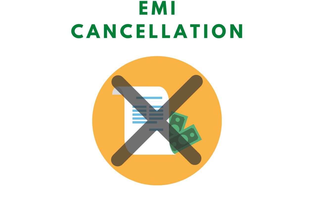 EMI Cancellation