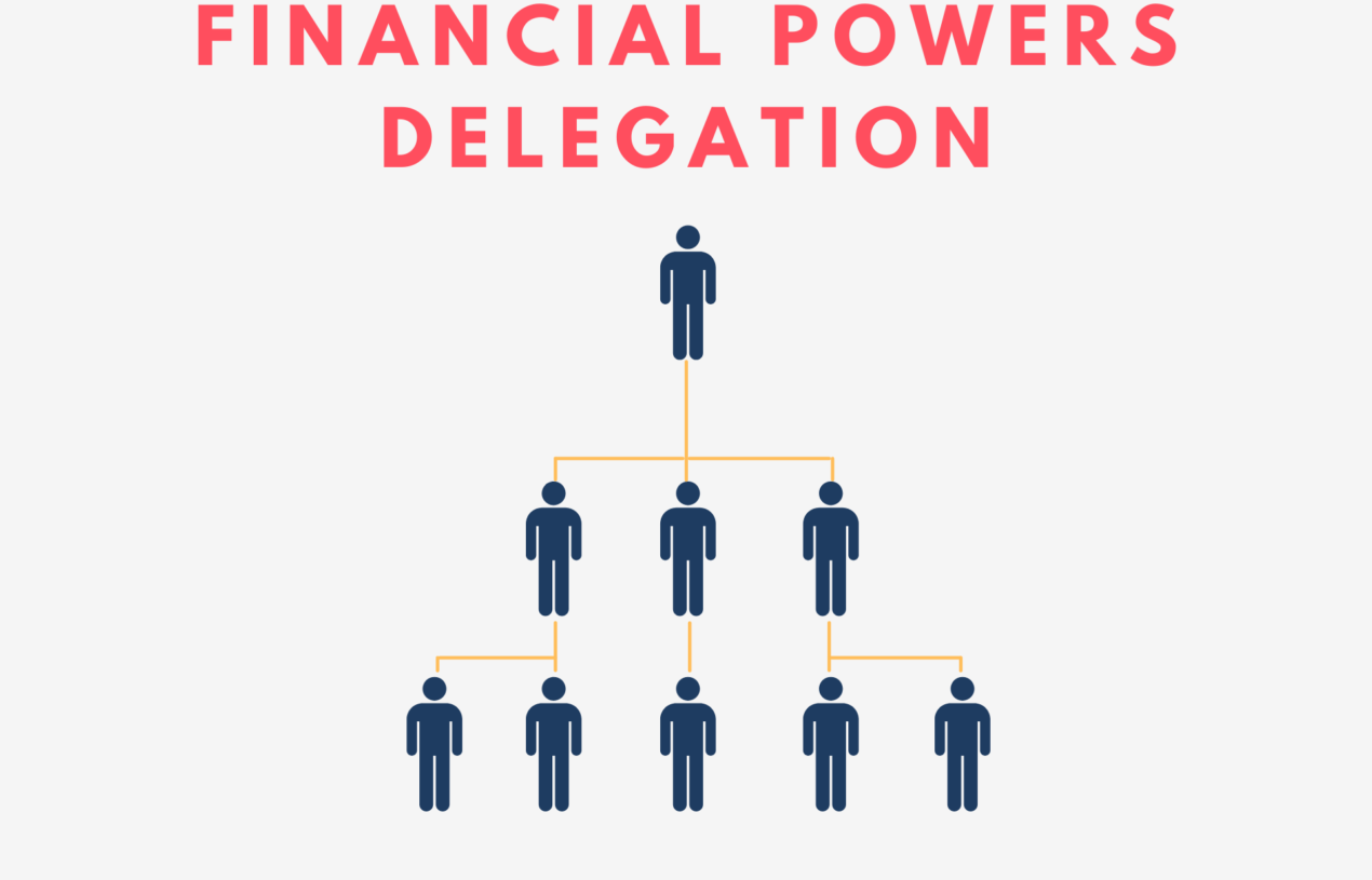 Financial Powers Delegation