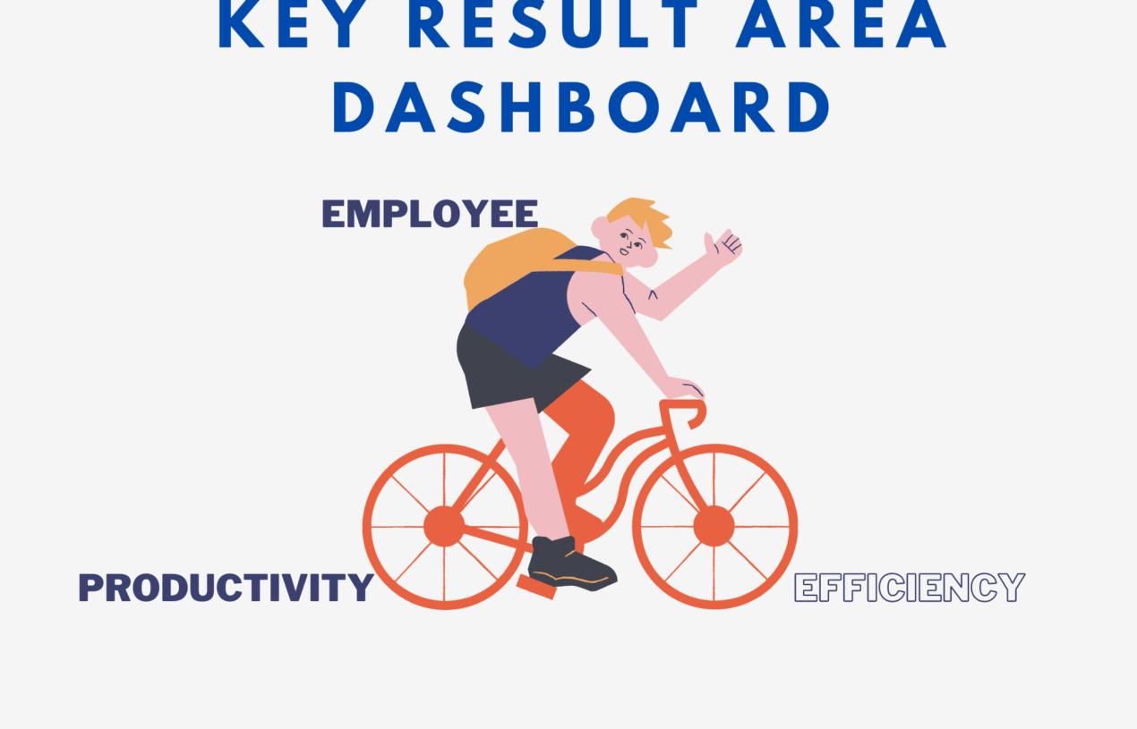 Key Result Area (KRA) Dashboard