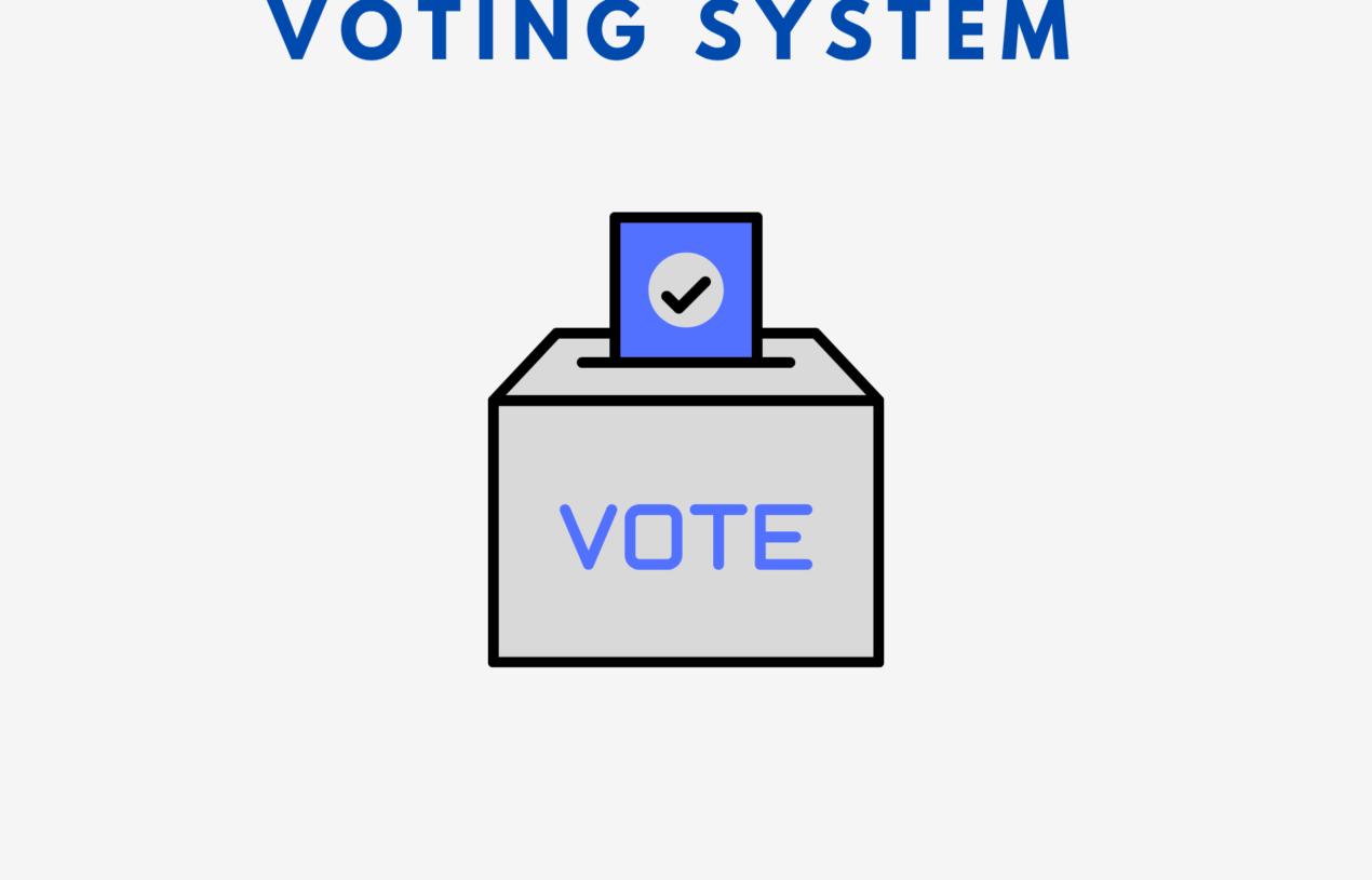 Voting System (For Broker's Rating)